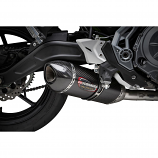 Yoshimura Alpha Race Series Works Finish Exhaust Systems