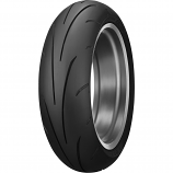 Dunlop Sportmax Q3+ Radial Rear Tires