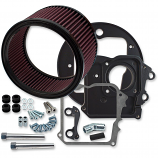 S&S Cycle Air Cleaner Kit for Indian Chief Classic andChief Vintage and Roadmaster Models 17