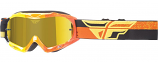 Fly Racing Zone Composite Youth Goggles