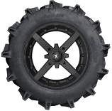 Interco Interforce 628 Front/Rear Tires