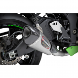 Yoshimura Alpha T Race Series 3/4 Works Finish Exhaust Systems