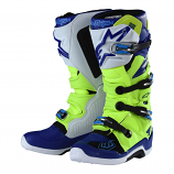 Troy Lee Designs Alpinestar Tech 7 Boots