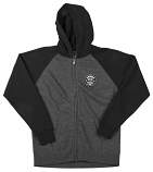 Answer Victory Youth Zipper Hoodie