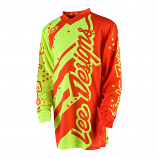 Troy Lee Designs GP Youth Jersey Shadow