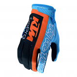 Troy Lee Designs Air Youth Gloves TLD KTM Team