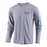 Troy Lee Designs Nationals Long Sleeve T-Shirt