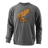 Troy Lee Designs Honda Wing Crew Fleece