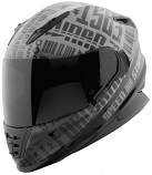 Speed & Strength SS1310 Fast Forward Helmet