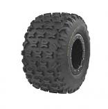 GBC Ground Buster III Front/Rear Tires