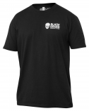 Black Brand Man Up T-Shirt