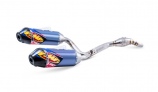 FMF Racing Factory 4.1 RCT Dual Full Systems