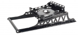 Zbroz Racing Quick Draw Rack with Bumper
