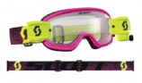 Scott Usa Buzz MX Pro WFS Youth Goggles