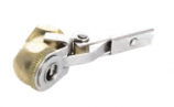 Performance Tools Tire Chuck with Lock Clip