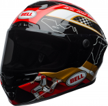 Bell Star Mips Equipped Isle of Man 18 Helmet
