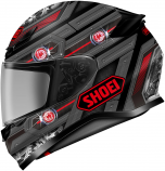 Shoei RF-1200 Trooper Matte Helmet