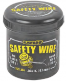 DRC Unit Safety Wire