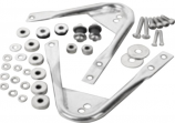 Arlen Ness Tour Pack Latch/Hinge/Tether Kits