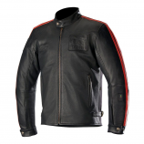 Alpinestars Oscar Charlie Tech-Air Compatible Leather Jackets