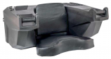 Quadrax Leather Cloth Backrest for Warrior Cargo Box
