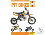 Haynes Pit Bike Technical Manual