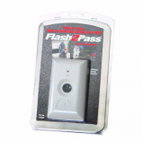 F2P Technologies Powersports Garage Door Opener Separate Receiver