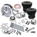 S&S Cycle Big Bore Stroker Kit