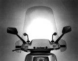 Slipstreamer Replacement Scooter Windshield