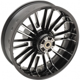 Coastal Moto Precision Cast Atlantic 3D Rear Wheel
