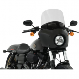 Memphis Shades Vented Windshield for Road Warrior Fairing