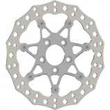 Arlen Ness 11.8in. Two-Piece Floating Front Brake Rotor