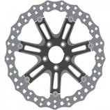 Arlen Ness 14in. Two-Piece Floating Front Brake Rotor