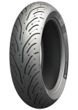 Michelin Pilot Road 4 Scooter Rear Tire