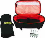 Nelson-Rigg Rear Fender Bag with Tool Bag