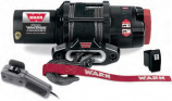 Warn ProVantage 4500-SSD Winch