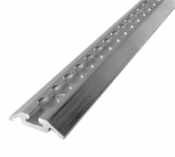 Ancra S-Line O-Track 12in. Beveled Aluminum Logistics Track