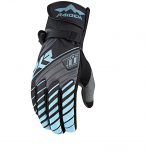 Icon DKR Womens Gloves (Sm) [Warehouse Deal]