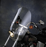 National Cycle Touring Heavy Duty Windshield [Warehouse Deal]