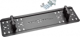RotoPax Universal Double Mount Plate