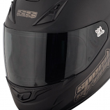 Speed & Strength Faceshield for Speed and Strength Helmet - Tinted [Warehouse Deal]