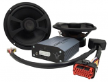 Hawg Wired DCS Direct Connect Amp System