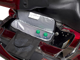 Dowco Universal Cooler Bag for Saddlebags or Tour Trunk