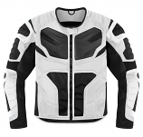Icon Overlord Resistance Jacket (XL) [Warehouse Deal]