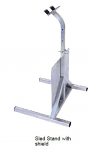 Eazymove Sled Stand with Shield