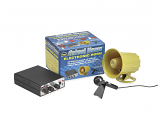 Wolo Animal House Electronic Horn
