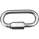 Parts Unlimited Zinc Steel Quick Links