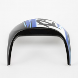 Shoei Aero Edge Spoiler2 for X-Twelve M. Melo Marquez Helmet