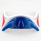 Shoei Aero Edge Spoiler2 for X-Twelve B-Boz2 Helmet