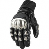 Icon Tmax Short Gloves